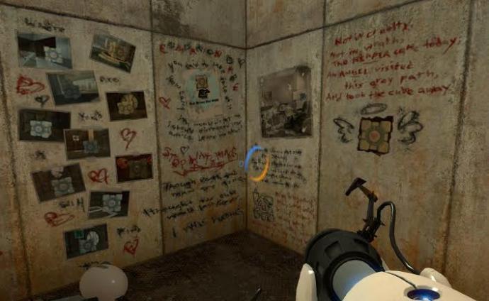 Portal Oyun Serisinin 1. Oyununun Hikayesi ve Hakkında Bilgiler