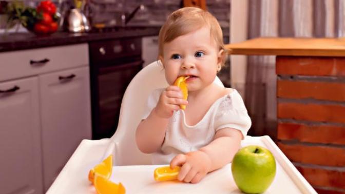 Çocuklarda Gıda Boğulmalarına Dikkat! Gıda Boğulmaları Nasıl Önlenebilir?