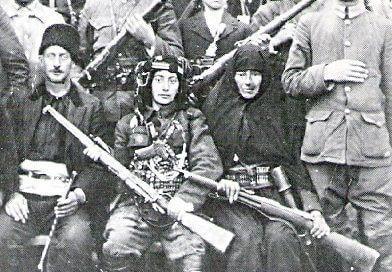 Çanakkale Savaşında Türk Kadınının Rolü: Unutulmaz Kahramanlar!