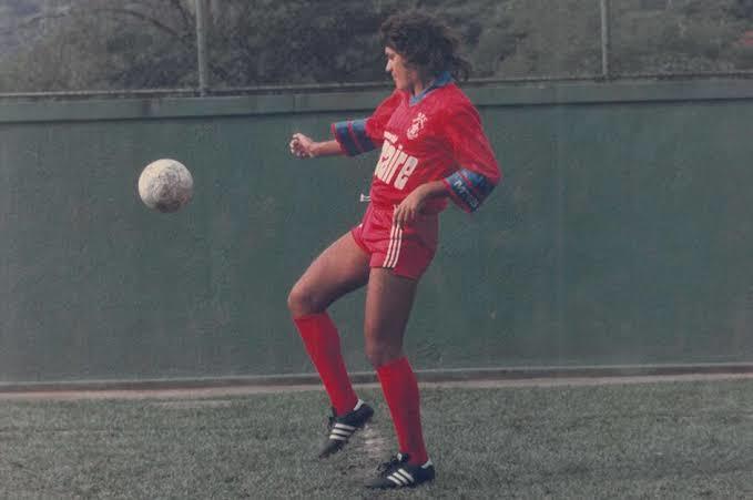 Futbol Tarihinin En Dolandırıcı Futbolcusu: Carlos Kaiser!