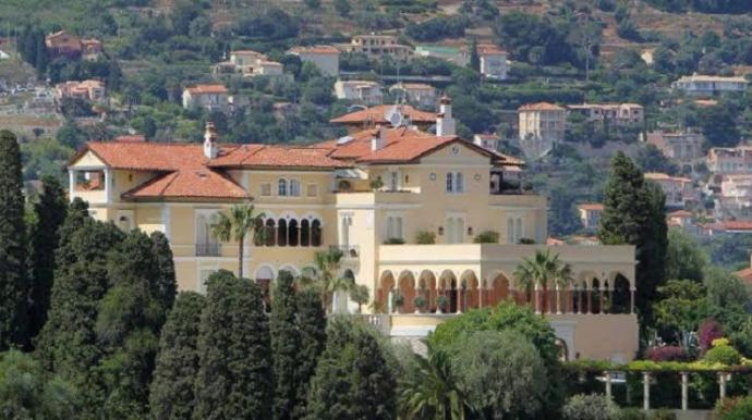 Dudak Uçuklatan Fiyatlarıyla Dünyanın En Pahalı Evleri!