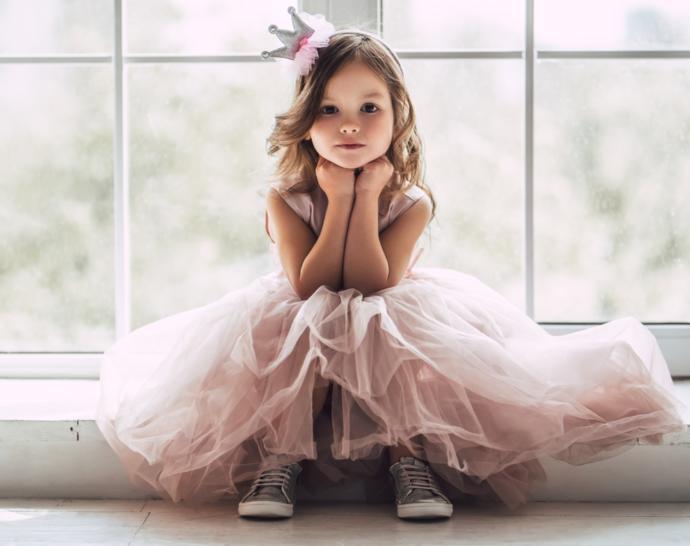 100 TL Altı En Güzel Prenses Elbiseleri