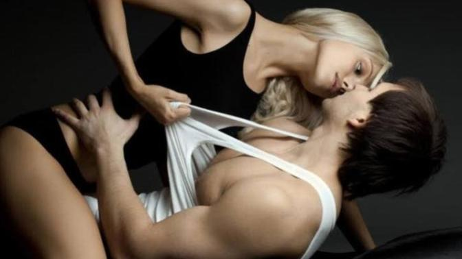 Seks Pozisyonları Dosyası: Cowgirl, Kadının Gücü Adına!
