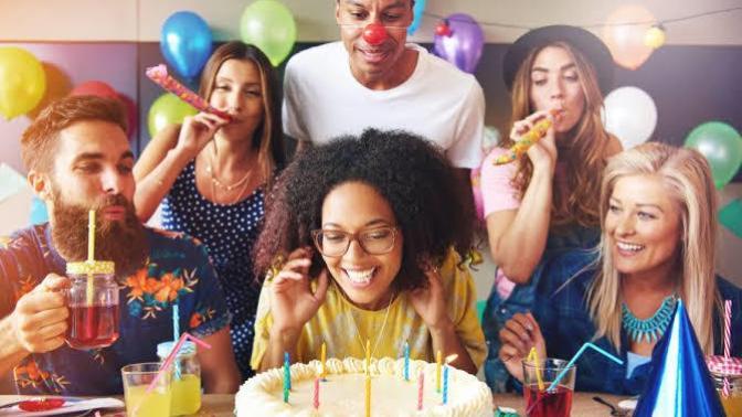 Doğum Günü Hediyesi Alırken Dikkat Etmeniz Gereken 5 Altın Kural!