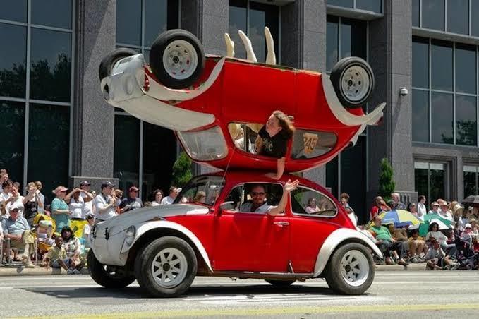 Gördüğünüzde Şıpsevdi Olacağınız Tüm Zamanların En Tuhaf Arabaları!