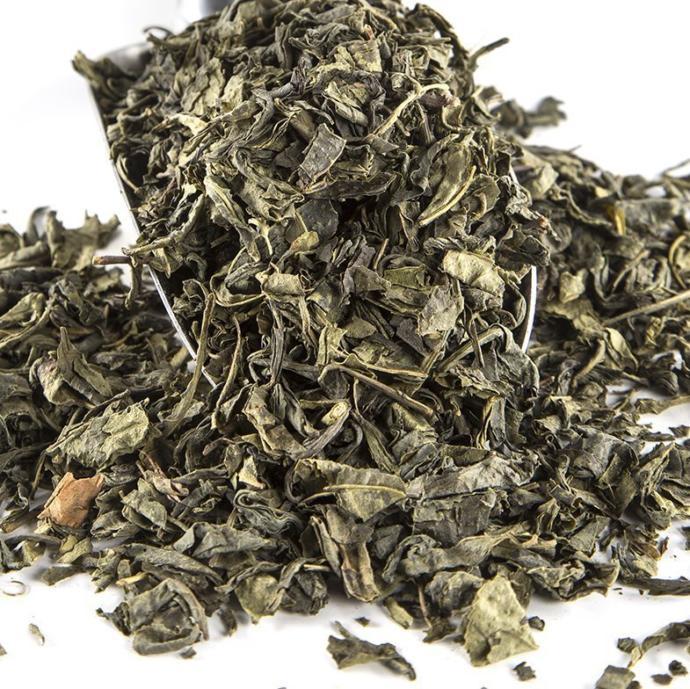 İçinizi Serinletecek Lime/Limon Dilimli, Buzlu Yeşil Çay Tarifim