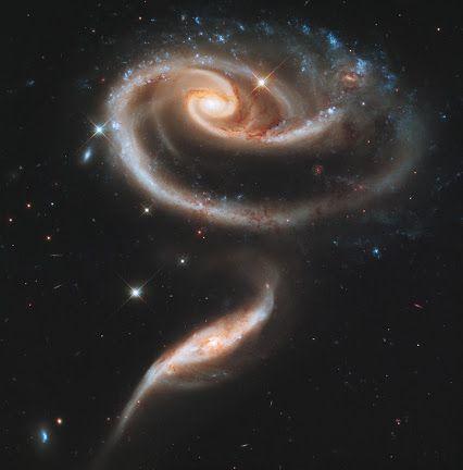 Hubble Space Telescope Photo