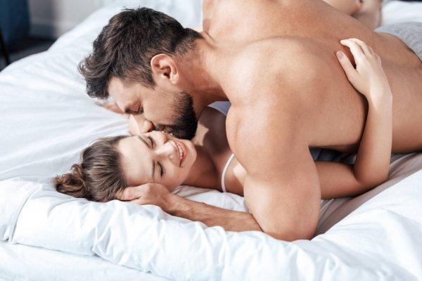 Cinsel Danışmanlık Sekste Mutluluğunuzu Arttırır