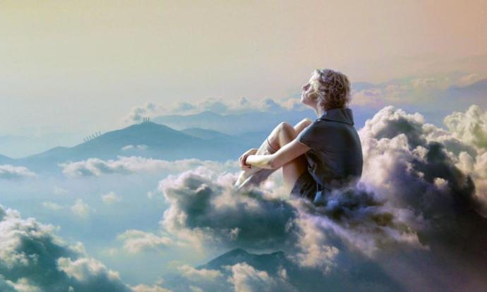 Neden Rüya Görürüz, Hiç Merak Ettiniz mi?