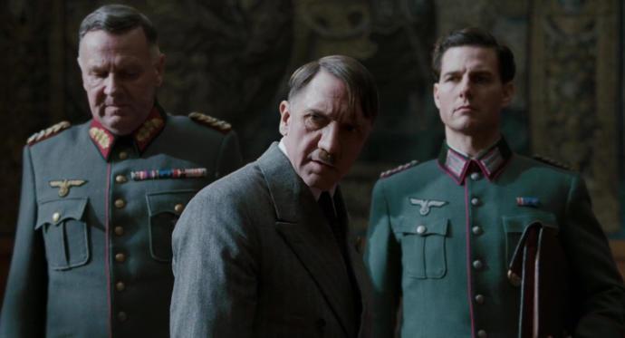 II. Dünya Savaşının Gidişatını Anlamak İçin Vazgeçilmez Bir Film: Valkyrie