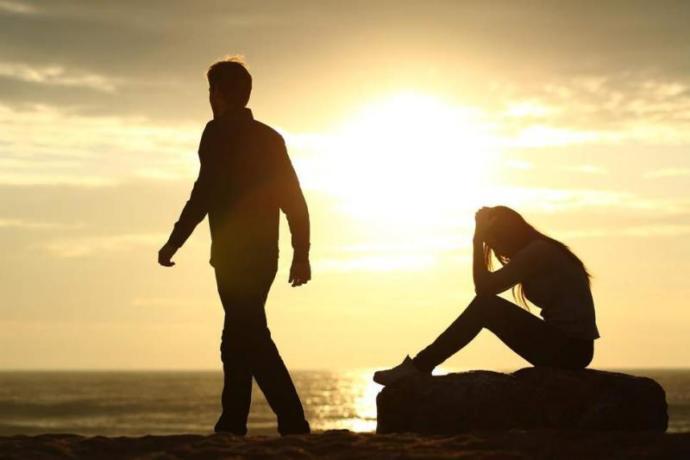 Ayrılık Acısıyla Nasıl Başa Çıkılır?