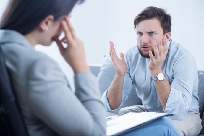 Mutsuzluğu Yaşam Tarzı Haline Getirmiş Olanların Bildiği Birçok Durum!