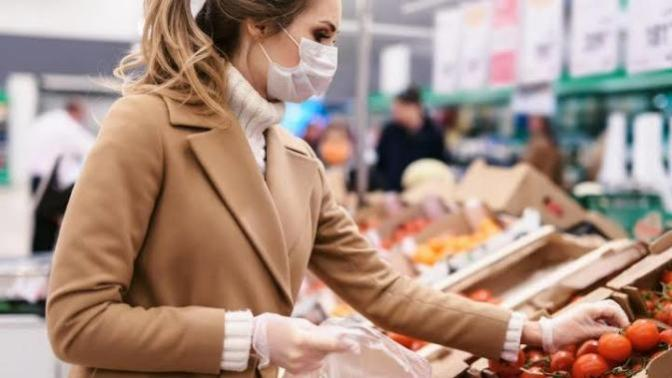 Pandemi Döneminde Alışverişe Çıkanlar İçin Sağlıklı Tüyolar!