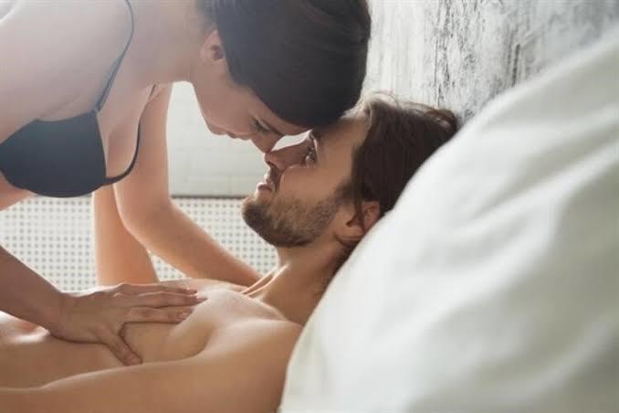 Tensel Uçuşun İncelikleri: Sekse İlk Dokunuş!