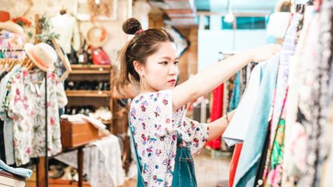 Alışveriş Yaparken Başımıza Gelmeyen Kaldı Mı? Alışveriş Yaparken Başımıza Gelen Olaylar!