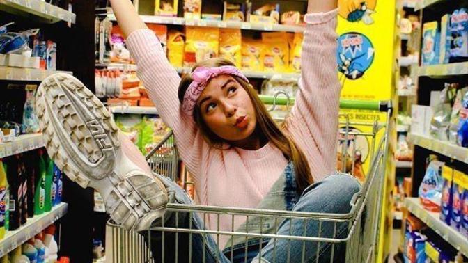 Alışveriş Merkezinde Görmeye Alıştığımız  En Müşteri Listesi! Listede Kendinizi Gördünüz mü?
