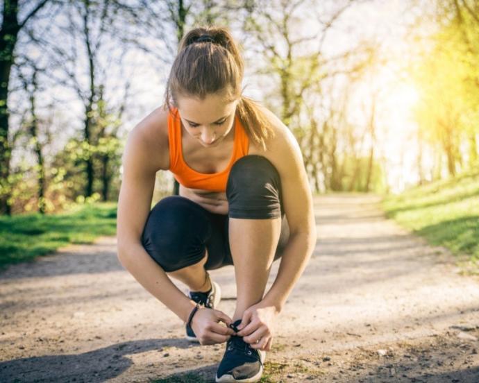 Spor Ayakkabı Seçerken Dikkat Edilmesi Gereken 5 Önemli Husus!
