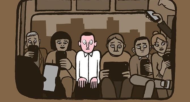 Yalnızlık Psikolojisine Doğru Yönelen Asosyal İnsanların Ruhsal Dünyası