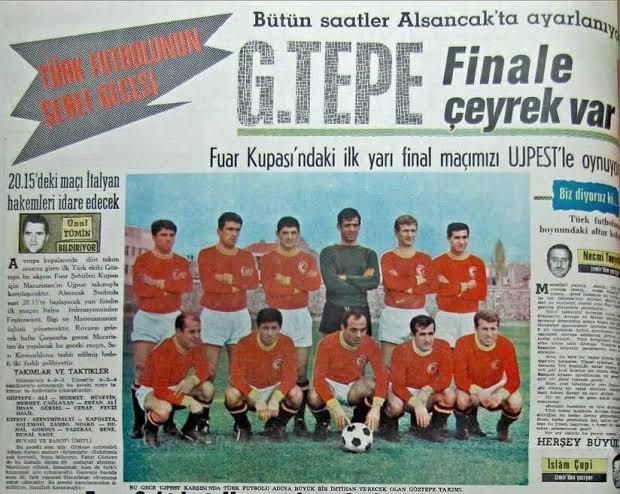 Kısıtlı İmkanlarına Rağmen Avrupada Başarılı Olan Anadolu Takımları!