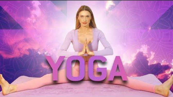 Regl Ağrısını Geçirmek için Yoga Egzersizleri
