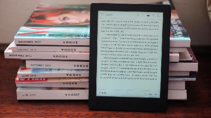 E-Kitap (Elektronik Kitap) Nasıl Yazılır? Nasıl Para Kazanılır?