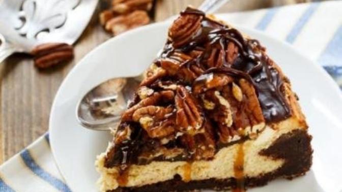 İftardan Sonra Bir Parça Serotonin! Çikolata Sevenler İçin Birbirinden Lezzetli Tatlı Önerilerim Var!