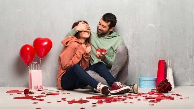 Sevgiliye Alınabilecek Güzel Hediye Fikirleri!