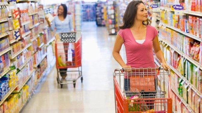 Market Alışverişlerinde Tutumlu Olmanın İpuçları!