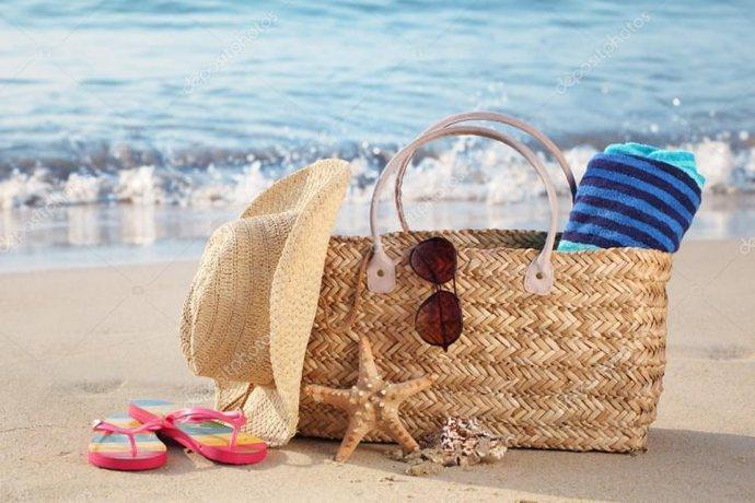 Güneşin Mutluluk Veren Enerjisini Sahile Taşıyoruz!