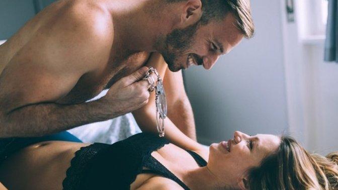 Cinselliği Fiziksel Temas ve Hazdan Çok Daha İleri Taşıyacak Detaylar
