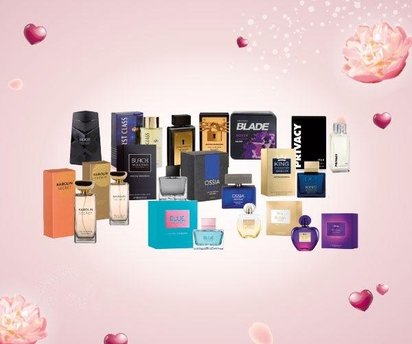 Misler gibi kokmaya bayılan anneni mutluluktan havalara uçurmak istiyorsan 12 Mayıs'a kadar parfümlerdeki indirimi yakala!