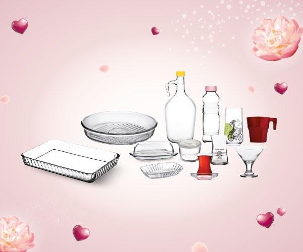 Annen için mutfakta işleri kolaylaştırmak, sunumlarına renk katmak istiyorsan, Paşabahçe markalı ürünlerdeki 5-12 Mayıs tarihleri arasındaki indirim tam da ihtiyacın olan şey!