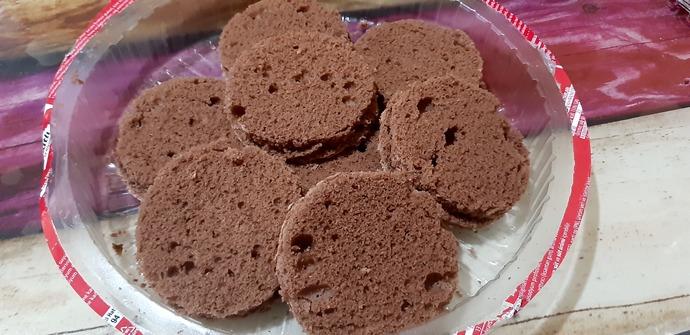 Pişirme Derdi Yok! Hazır Kek İle Köstebek Pasta Tarifi