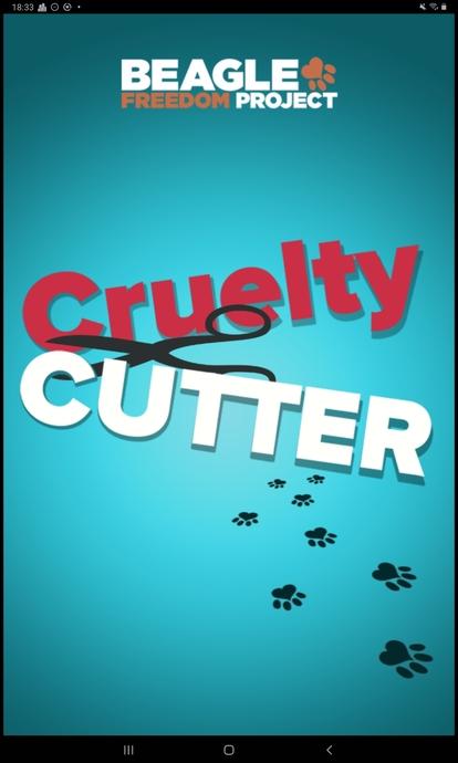 🐳Cruelty Cutter Uygulaması İle Hangi Ürünlerde Hayvansal Deneyler Yapıldığını Artık Biliyorum!