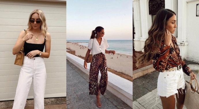 Bu Bence Sizi Serinletecek: Yaz Sıcağında Nasıl Giyinmeliyiz?
