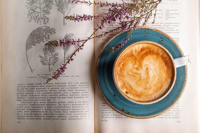 O Bir Tutku, İşte Kahvenin 6 Yararı!