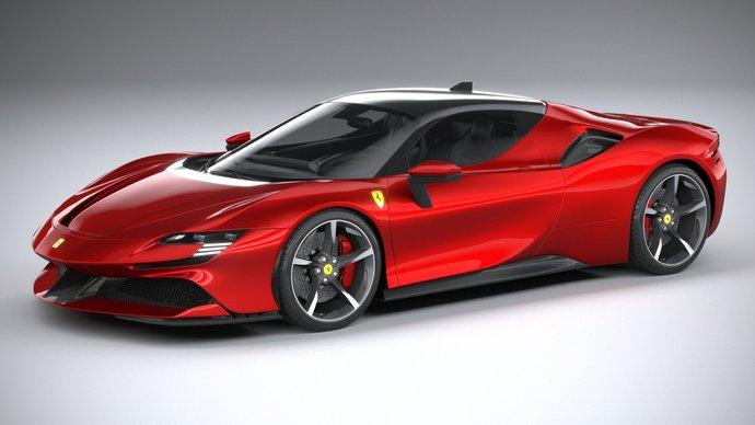 2021 Yılında Piyasaya Çıkacak Olan En Pahalı Lüks Otomobiller!