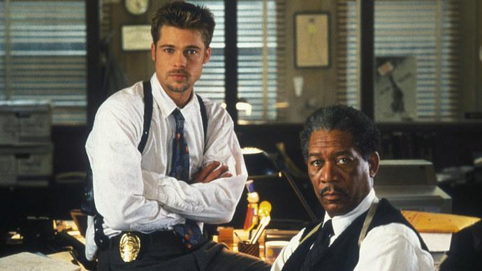 Oyunculukta Fark Yaratan Brad Pittin Efsane Filmleri