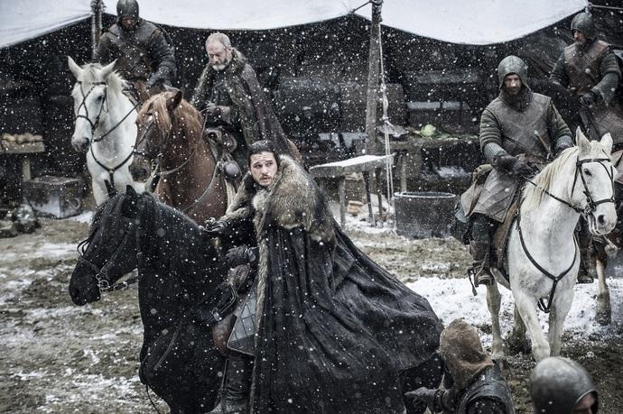 Birbirinden Güzel HBO Dizileri