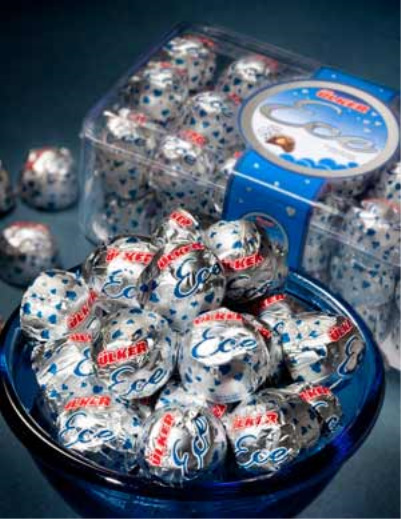 Bayram Benceniz Geldi! Kişilerine Göre Efsane Bayram Şekerlerini İnceliyoruz!