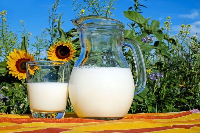 Miniklerin Vazgeçilmezi Sütün 6 Yararı!