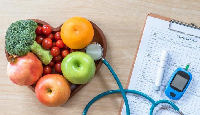 Diyabet Dostu Tarifler: Diyabet Hastaları İçin 5 Sağlıklı Tatlı Tarifi!