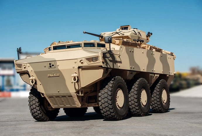 2021 Yılına Hazırlanan Türk Yapımı Silahlar!