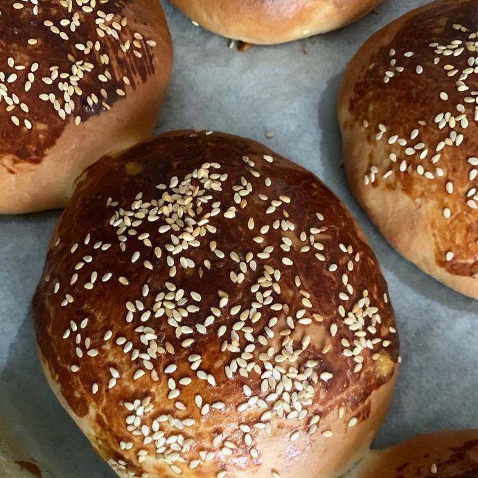 Yumuşacık Sandviç Ekmeği Yapmak İstersen Tarifi Burada!