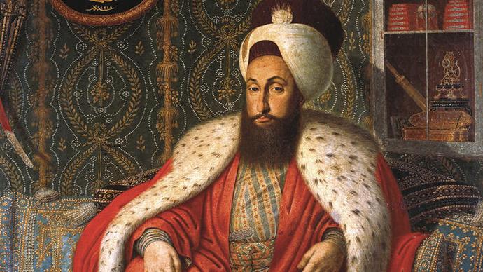III. Selim ıslahatlarına Nizam-ı Cedid adı verilmektedir