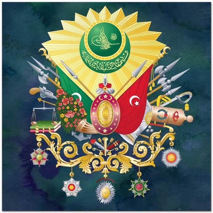 Osmanlı Tarihini Okumaya Üşenenlere Baştan Sona En Kısa Hâliyle Osmanlı Tarihi