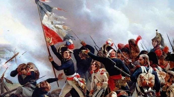 Fransız İhtilâli, en çok Osmanlı ve Avusturyayı etkilemiştir
