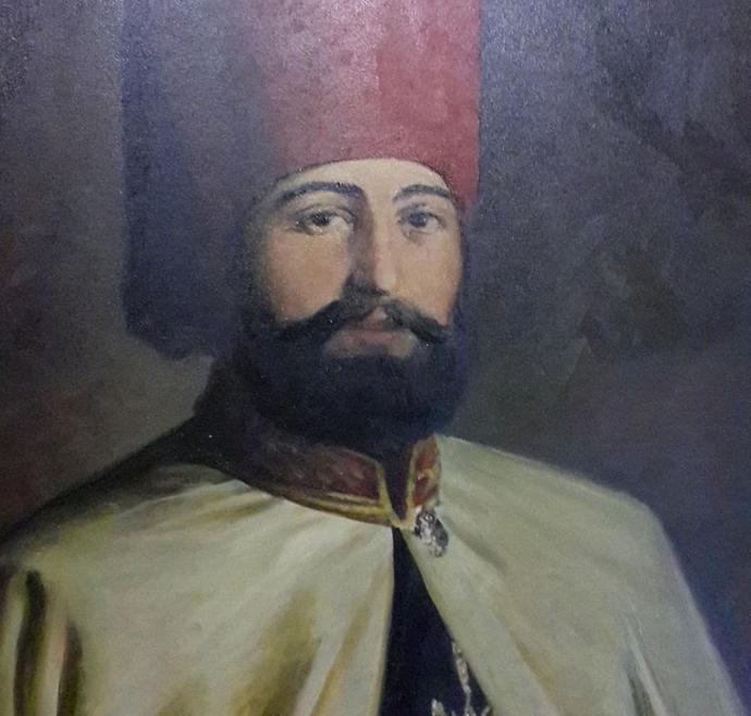 Batı tarzı yenilikleri için II. Mahmuda Gâvur Padişah dendi
