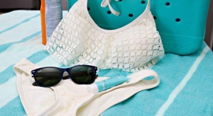 Tatilin Vazgeçilmezleri Bikini ve Mayolar Nasıl Temizlenir?