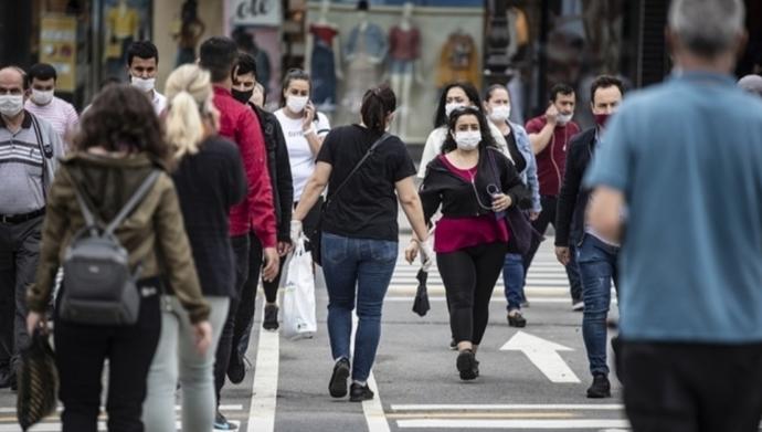 Koronavirüs 1,5 yıldır tüm dünyayı esir aldı...
